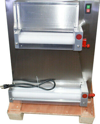 US Pizza Automatic Forming Machine,Bread Dough Roller Sheeter Machine Forming