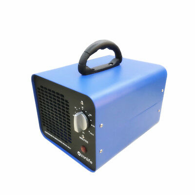 SALE 6 Units 10g Commercial Industrial Ozone Generator Powerful Pro Air Purifier