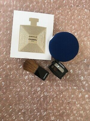Lot  Accessoires Maquillage **CHANEL** Neuf