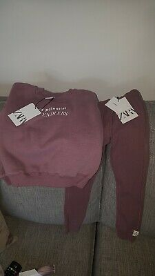Girls zara Outfit age 7
