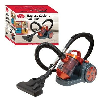 Compact Bagless Cyclonic Vacuum Hoover 700 Watt Lightweight Multi Surface