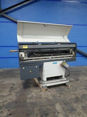 "Lns Q.l. Servo S2 Bar Feeder 52"" 01200340001"