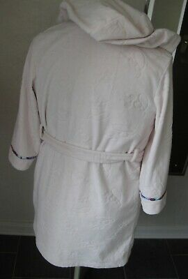"""Kids wear, Girl's .Dressing Gown """"TED BAKER""""  6 to 9 yrs;"""