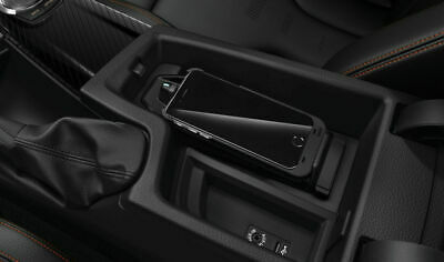 BMW Genuine Wireless Mobile Phone Charging Tray Qi Technology 84102449887