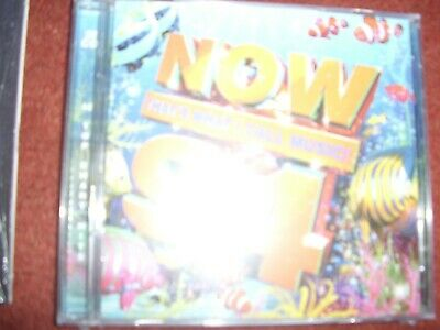 Various Artists - Now That's What I Call Music 94 ( 2 CD Set 2016 ) New & Sealed