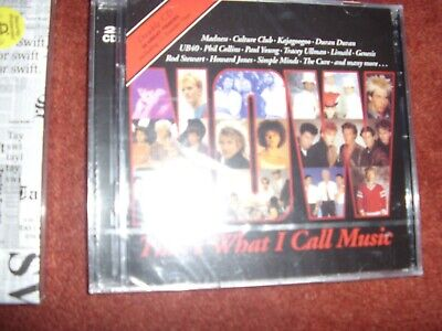 Various Artists - Now That's What I Call Music I ( 2 CD Set 2018 ) New & Sealed.