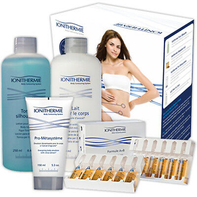 Ionithermie 12 Day Program  Body Contouring System