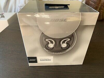 Bose noise masking sleepbuds NEW, SEALED