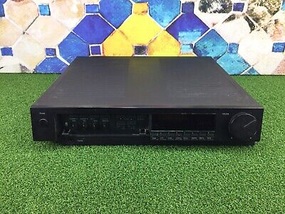 Acoustic Research A-06 Vintage MM & MC Phono Stage Integrated Stereo Amplifier