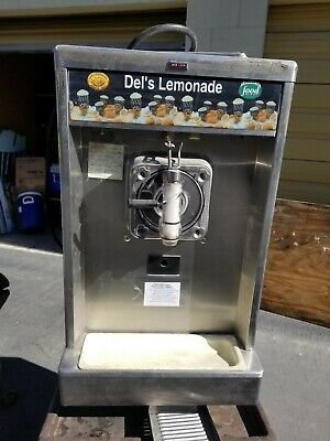 Taylor slush machine