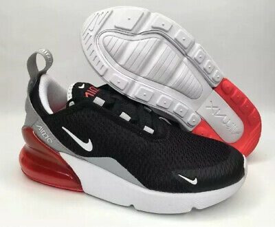 Nike Air Max 270 (PS) AO2372 013 Kids Youth Childs US13.5 UK13, EUR31.5