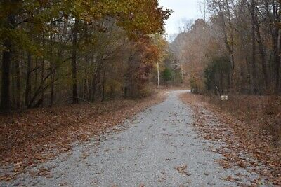 Tennessee lot near the Kentucky River .5 acres
