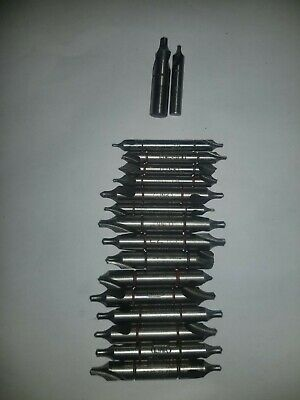 Detroit Ring-seat Link Drill Bits Cnc ( 17 total )