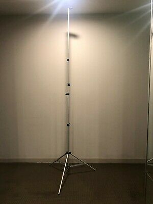 1.6m Reflector Holder Stand Clip Studio Photography Background