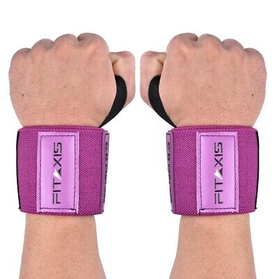 KneeWrist Wraps, Strength Training & Weights, Fitness