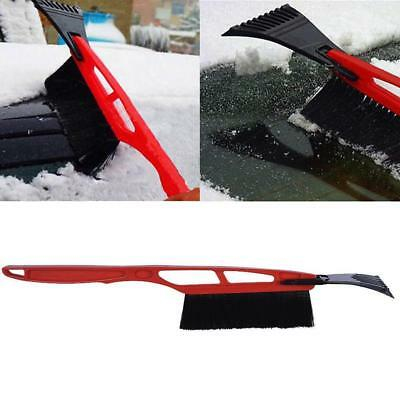 Auto Vehicle Durable Snow Ice Scraper Brush Shovel Removal High Quality de hot~~