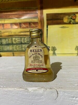 Mignon Whisky Bell's 43% 4,7cl (s)