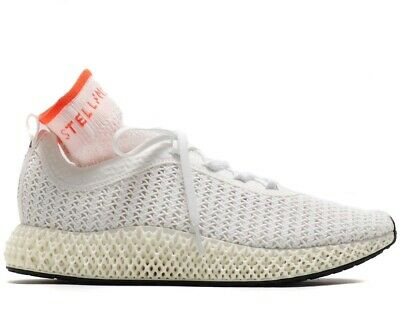 ADIDAS by STELLA MCCARTNEY ALPHAEDGE 4D TRAINERS SNEAKERS WOMEN SHOES G25869