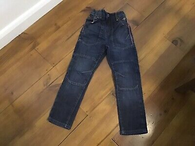 Boys jeans By Next Signature age 6 years