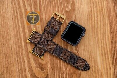 Apple watch band, iwatch band, Apple watch strap, Handmade Apple watch band