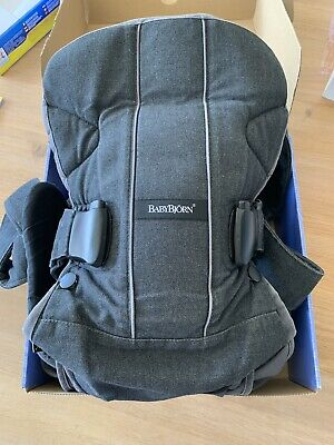 Baby Bjorn One RRP $229 Carrier Excellent Condition