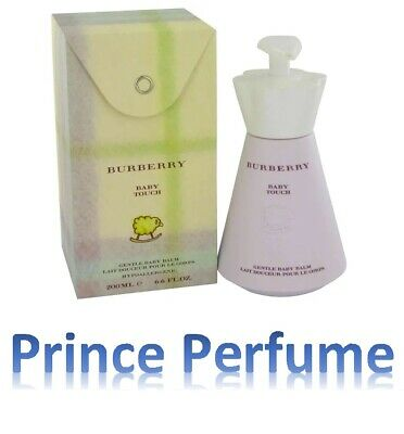 BURBERRY BABY TOUCH GENTLE BABY BALM - 200 ml