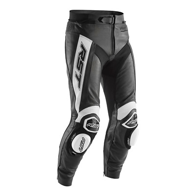RST TracTech Evo R sports leather motorcycle bike jeans - UK32