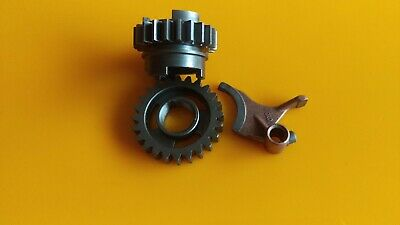 MZ TS250/1-ETZ250-251-301 3rd GEAR ASSEMBLY