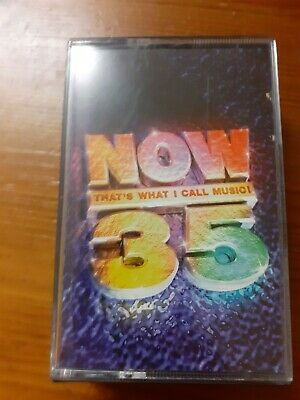 Various Artists - Now That's What I Call Music Vol.35 (1996)