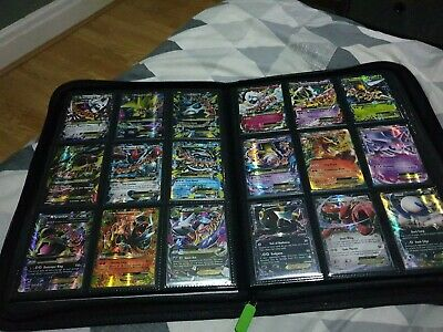 Charizard Rare Holo Pokemon Ex, Gx, Mega Ex, Tag Team. Dragon Vault Set. Huge!
