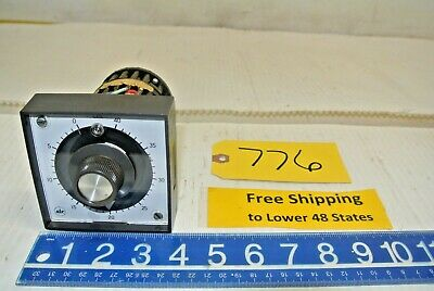 CTS - Automatic Timing Controls # 19406 Controller Electrical Component Freeship