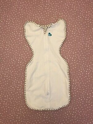 Love To Dream Swaddle Small 3-6kgs  0-3 Mths