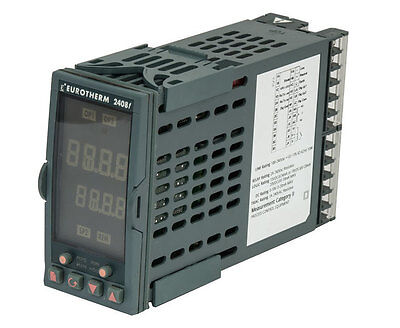 Eurotherm 2408F Temperature Controller