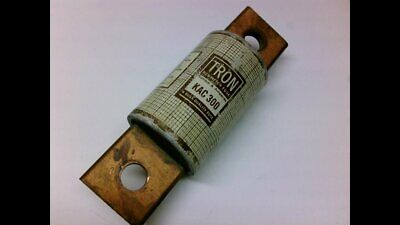 300A High Speed Semiconductor Fuse 600VAC