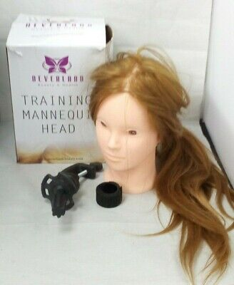 Neverland Training Mannequin Head (Boxed)  C-1157-MY-W04