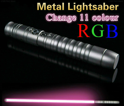 Star Wars Lightsaber Replica - 11 colours