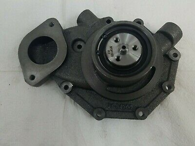 Gates Replacement Water Pump 77-84206