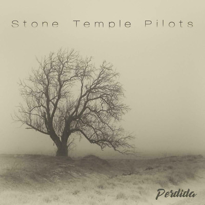 STONE TEMPLE PILOTS PERDIDA NEW CD - Released 07/02/2020