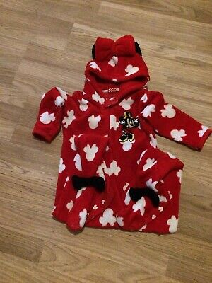 Minnie Mouse All In One