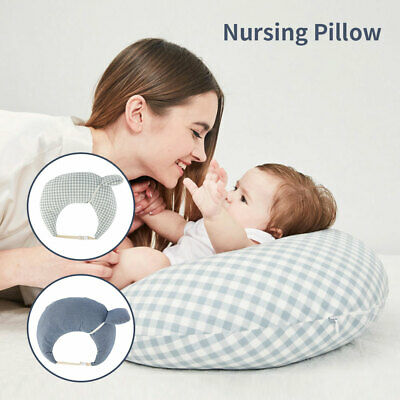 Breast Feeding Matern​ity Nursing Pillow Baby Support Pregnancy U Shape New