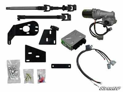 Polaris Ranger Full Size 570 Power Steering Kit - SuperATV