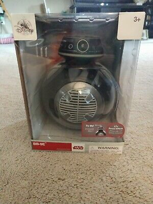 Star Wars BB-9E Talking Action Figure
