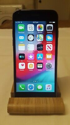Apple iPhone 6s - 16GB - Space Grey (EE) A1688 (CDMA + GSM)