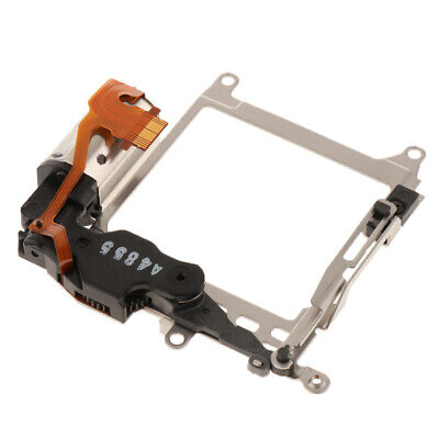 Prettyia Focal-plane Shutter Group Assembly for Sony NEX-3N A5000 A5100 Part