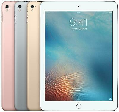 """Apple iPad Pro 9.7"""" A1673 1st Generation (Wi-Fi Only) 32GB 128GB - All Colors"""
