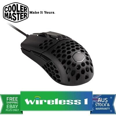 Cooler Master MasterMouse MM710 Lightweight Optical Gaming Mouse