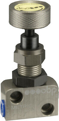 OBP Brake Bias Proportioning Valve (Screw Type)