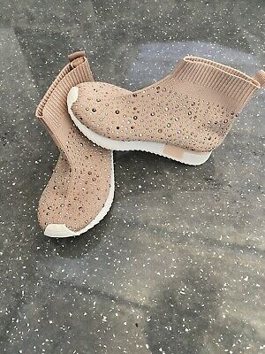 Infant Girls Size 6 River Island Boots