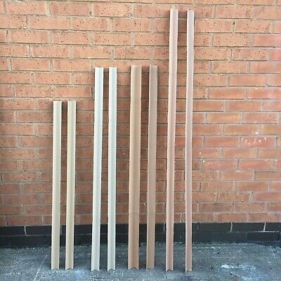 Cardboard Edge Guards All Sizes and Qty's Corner Guards L-Shaped Pallet Protect