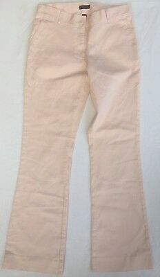 Size 12 Gant Pink Stretch Jeans/Trousers ***  Stylish ***